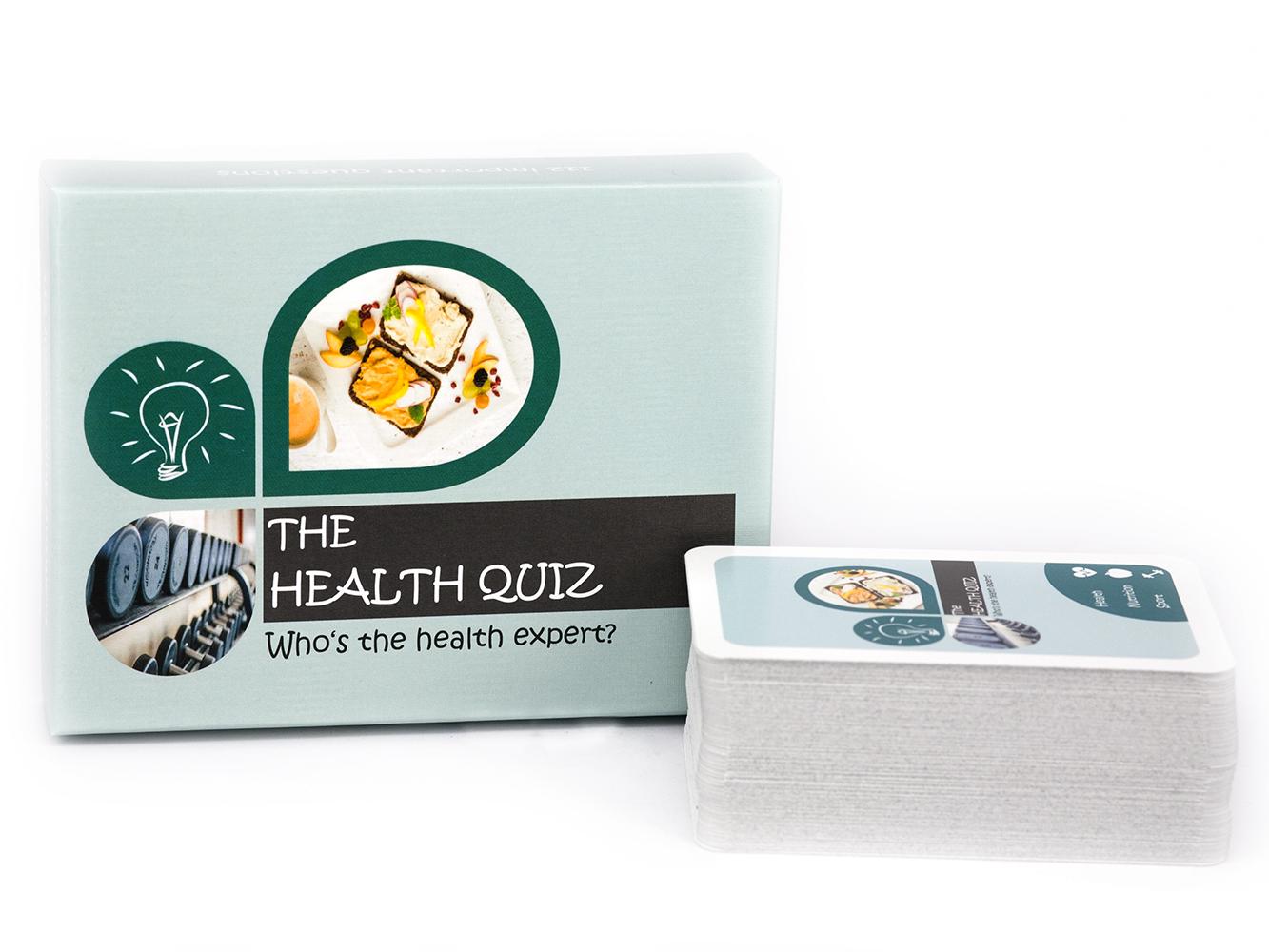 The health quiz