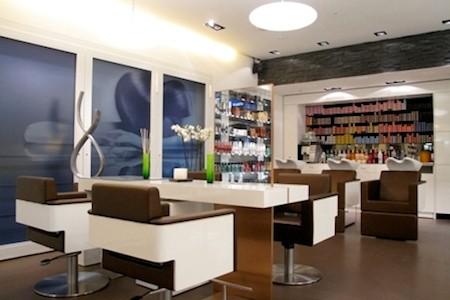 Hochzeitsfrisur Hair-Spa Zürich