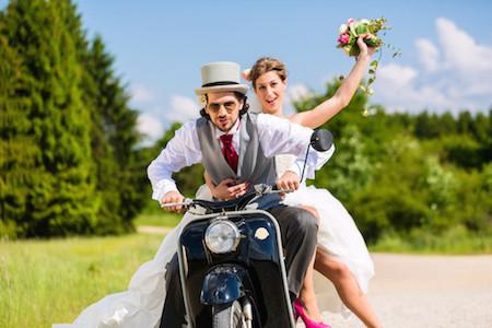 Traumtage Hochzeitsplanung Zürich