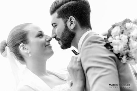 Hochzeitsfotograf MAREN KINDLER PHOTOGRAPHY Zürich