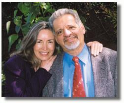 Paul et Gail Dennison