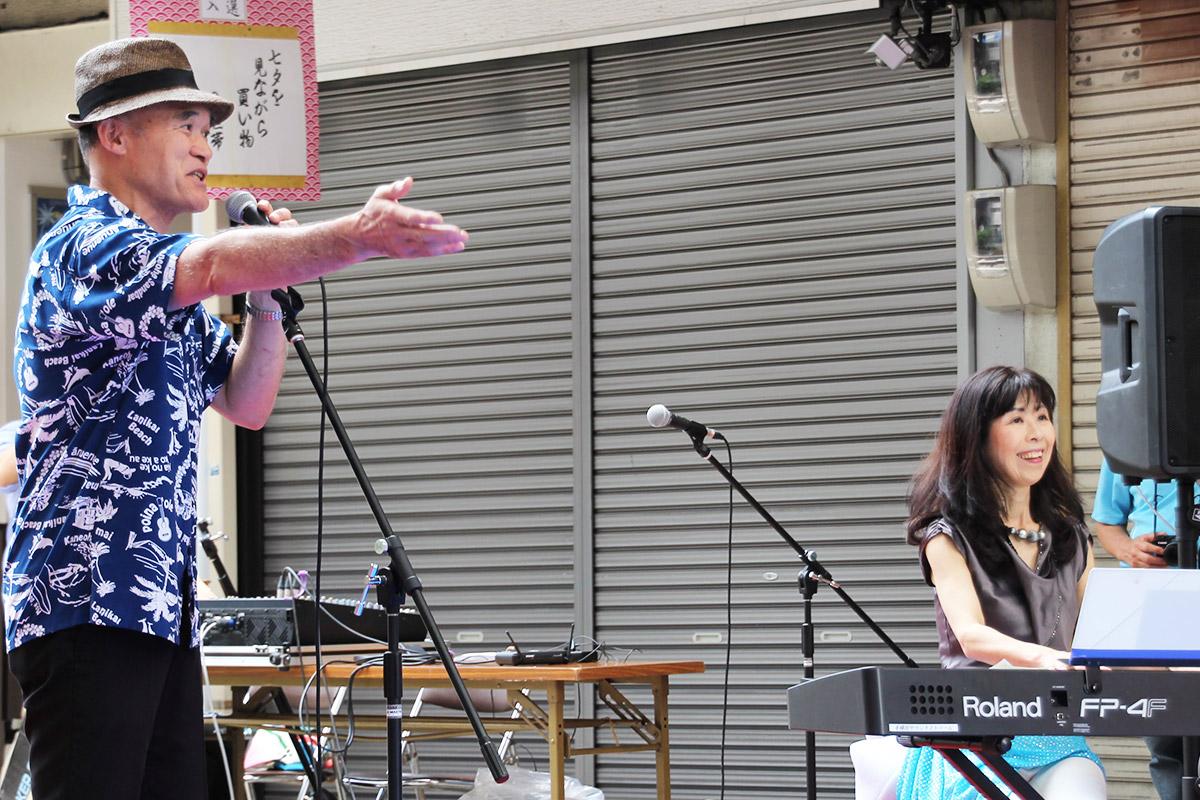 横浜サウンドストリーム