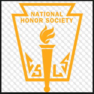national honor society application answers