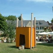 Kistenhaus