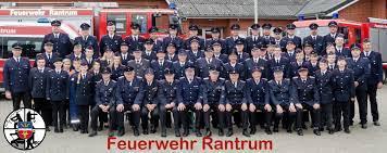 Werde Mitglied bei der Feuerwehr