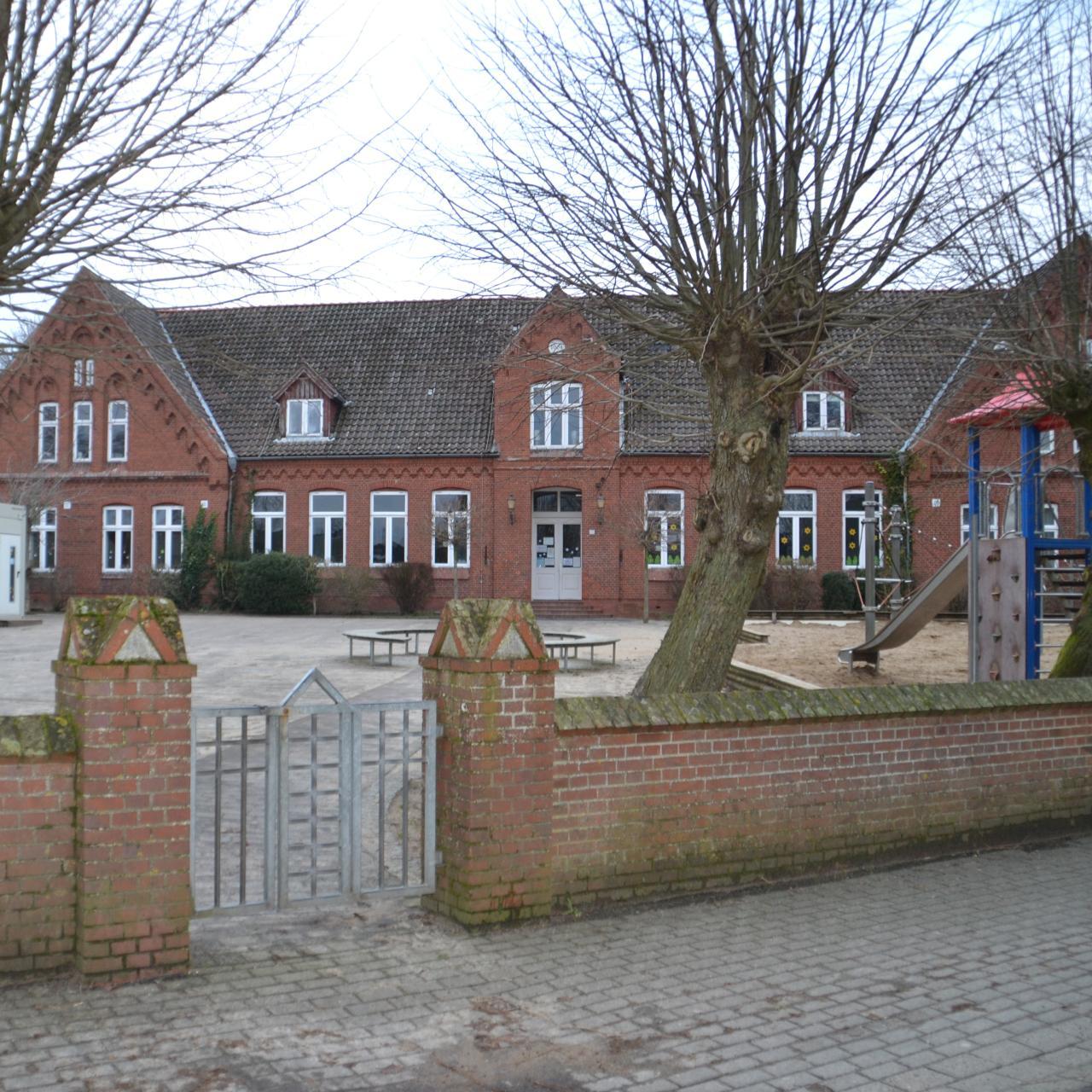 Unsere neue Grundschule