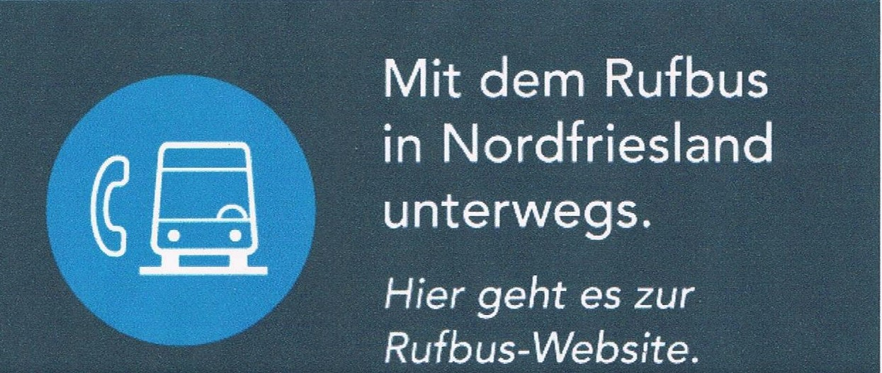 Rufbus in Nordfriesland