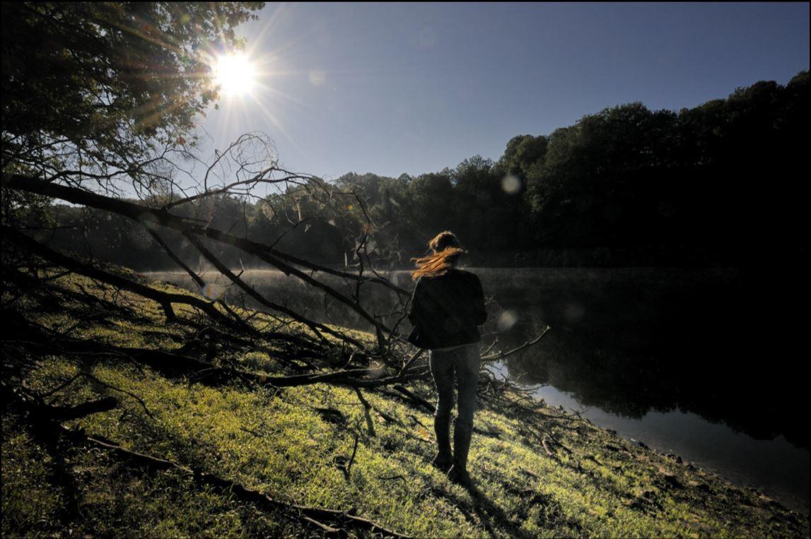 Nature et détente au bord du Taurion