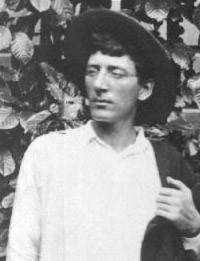 Samuel LIyod Osbourne, fils de Fanny Osbourn , né le 7 avril 1868