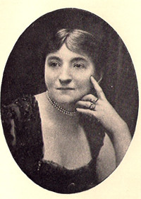 Fanny Sitwell