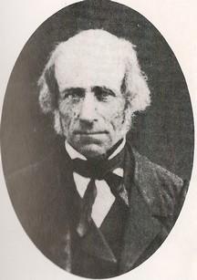 Gustin de la Cure (1820-1897)