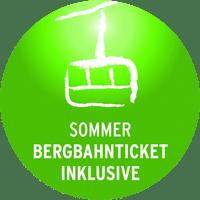 Bergbahnticket