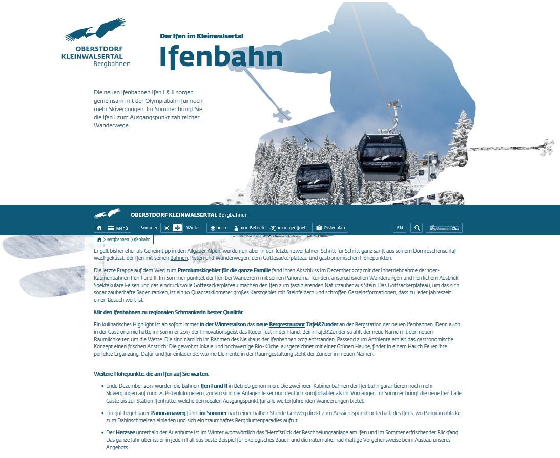 Ifenbahn