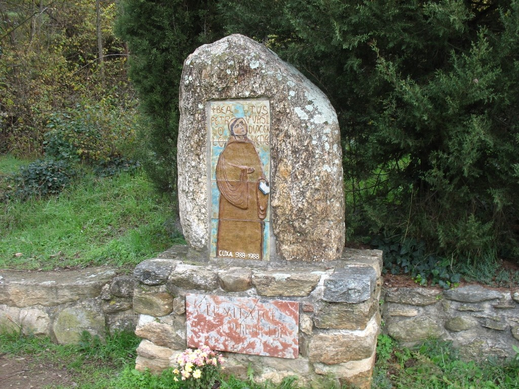 Mémorial de St Pierre