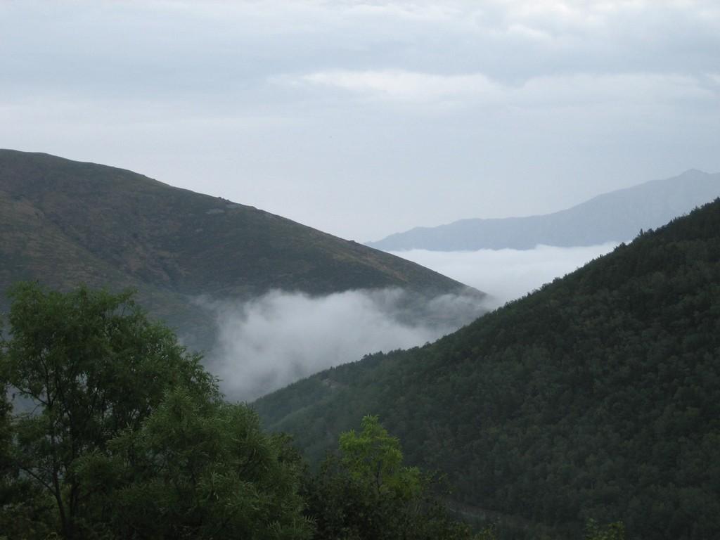 Vallée de la Tet