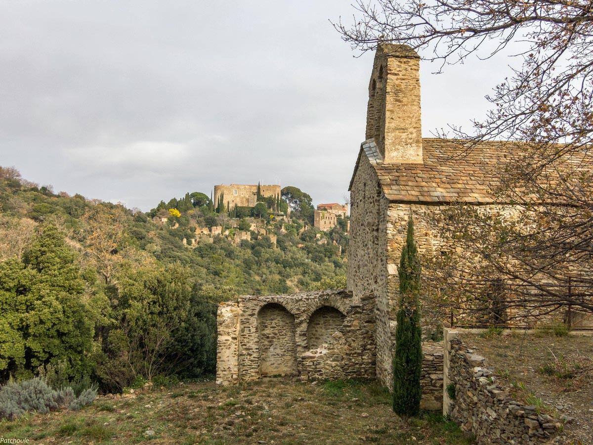 Sant Pere del Bosc