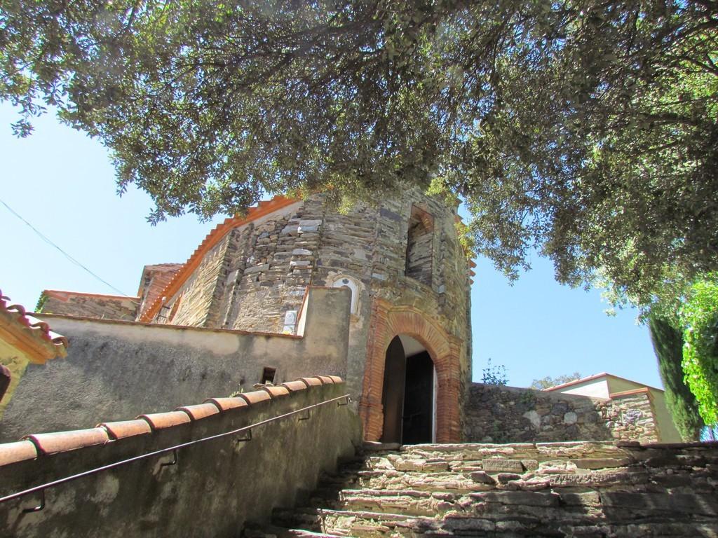 Eglise de Casefabre