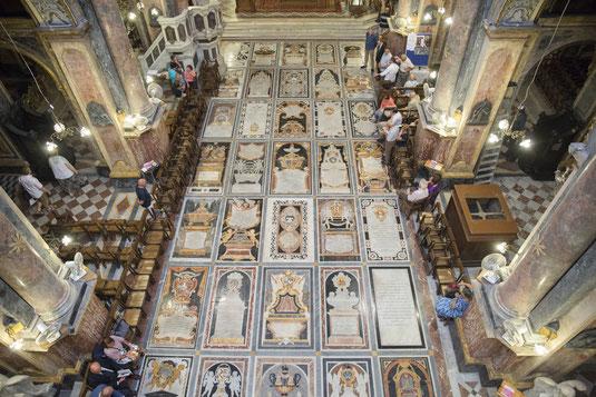 Malta (Valletta) - Basilica di S.Paolo Naufrago