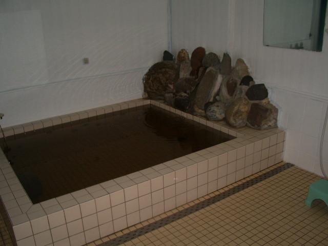 3階お風呂浴槽