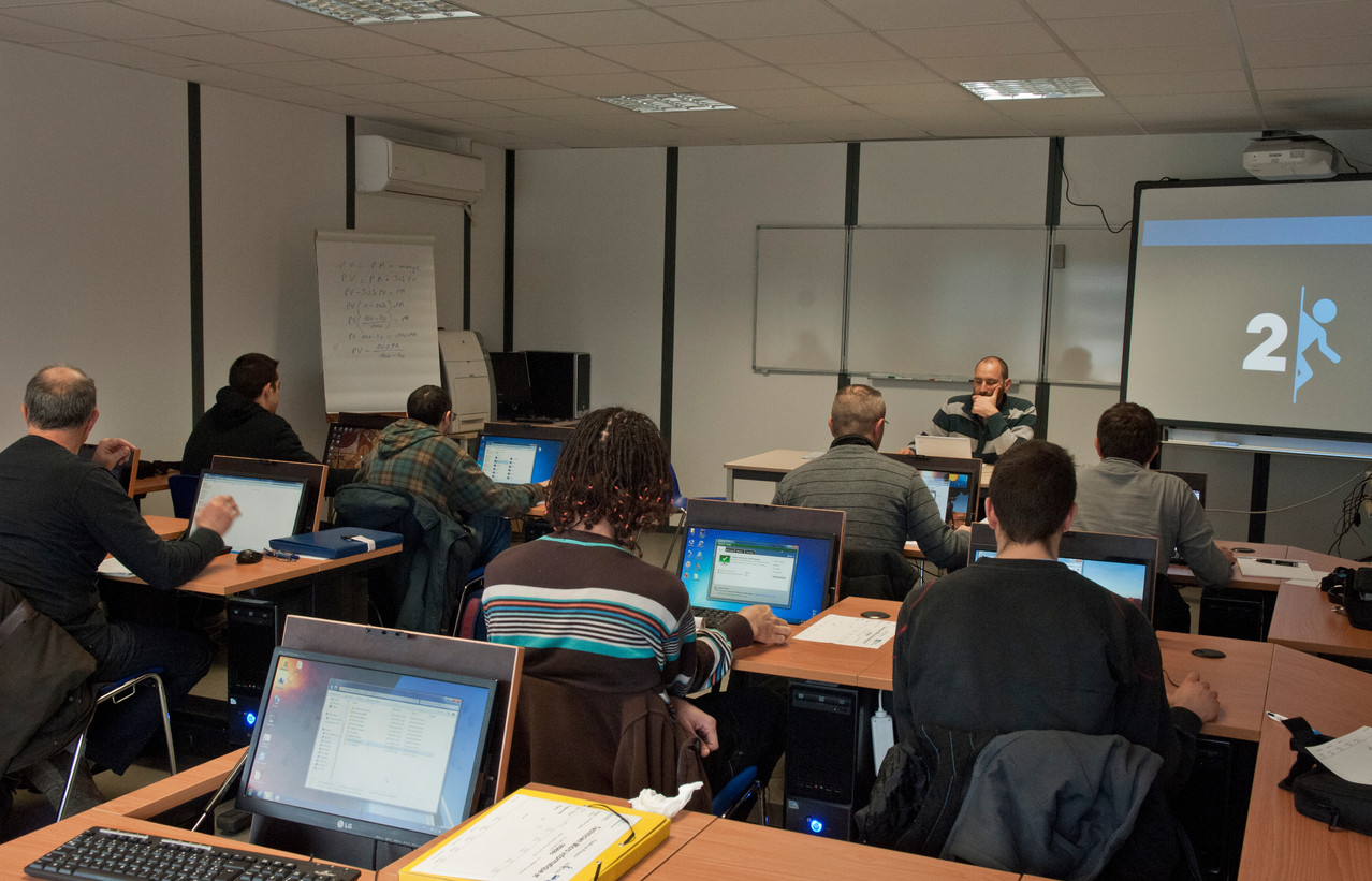 C2RT Formation Informatique Lot Et Garonne