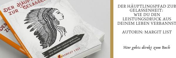 Margit List Buchautorin