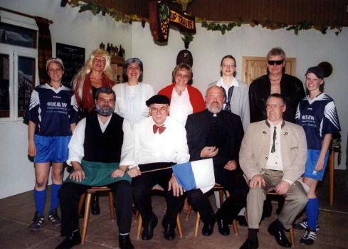 Gruppenbild 2002