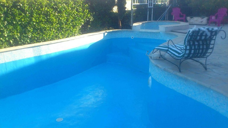 R novations pose liners gilbert piscines sas for Piscine haute garonne