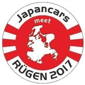 Japancars meet Rügen