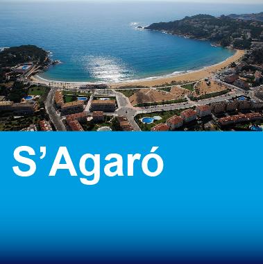 S'Agaró