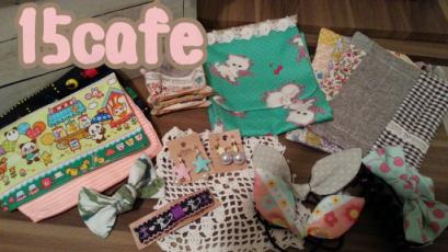 No.34 15cafe(いちごカフェ)
