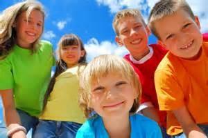 Enfants et huiles essentielles