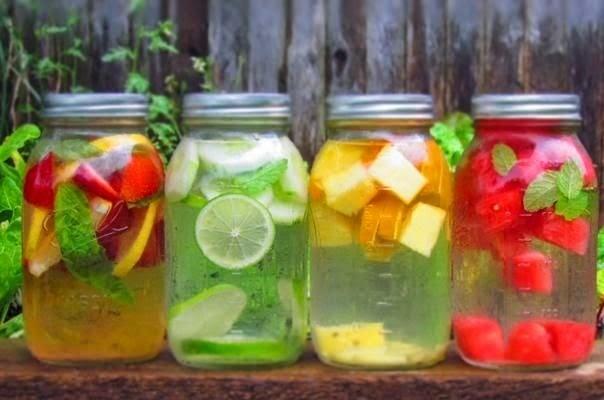 Détox de printemps et huiles essentielles