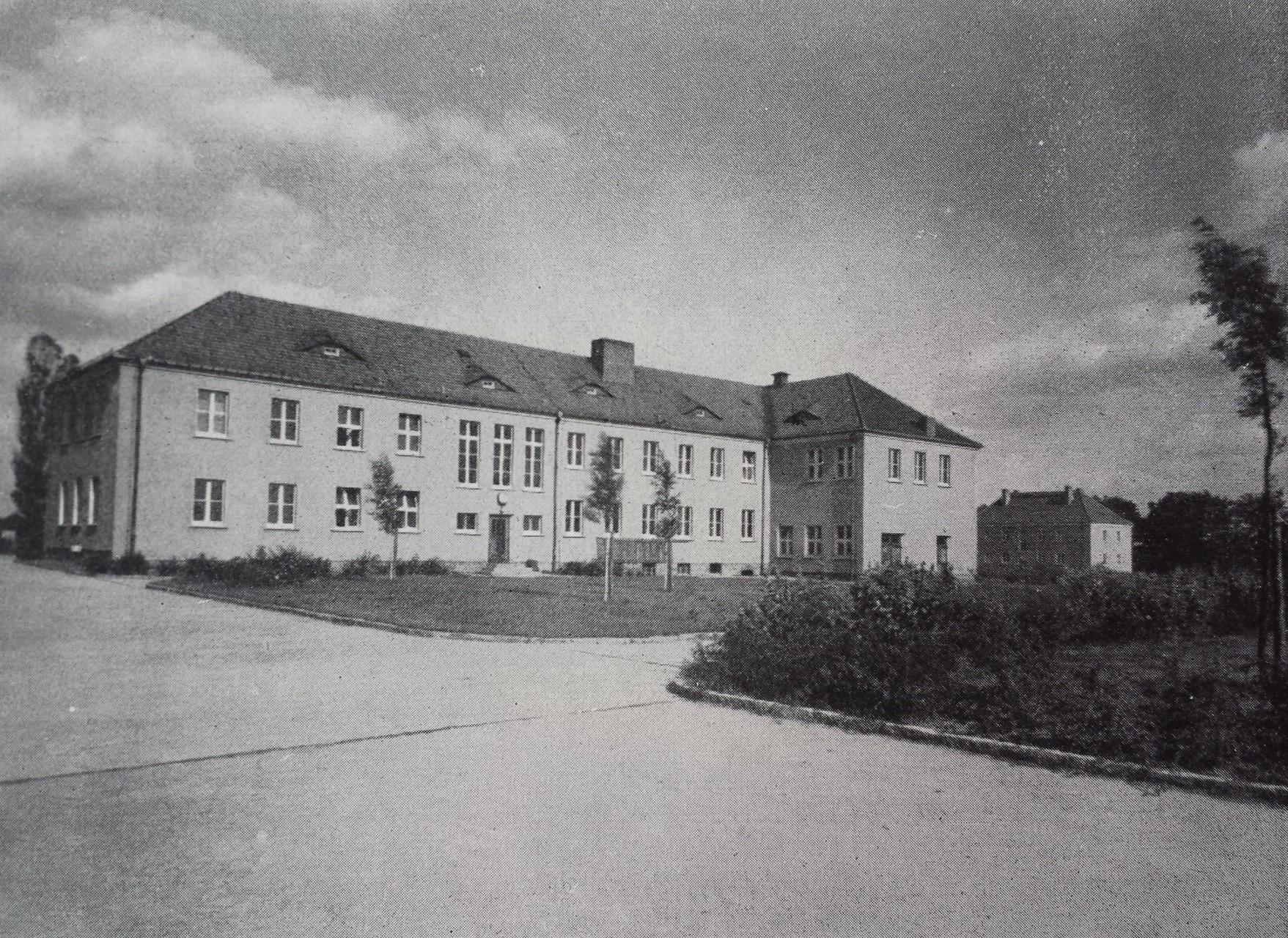 VE Zentralbesamungsstation Schönow