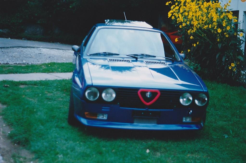 Alfa Sprint
