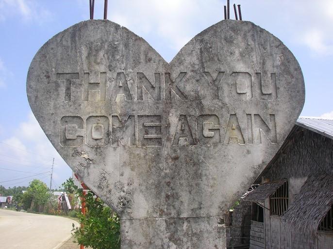 ... merci pour cette première journée en couple depuis ... très longtemps !