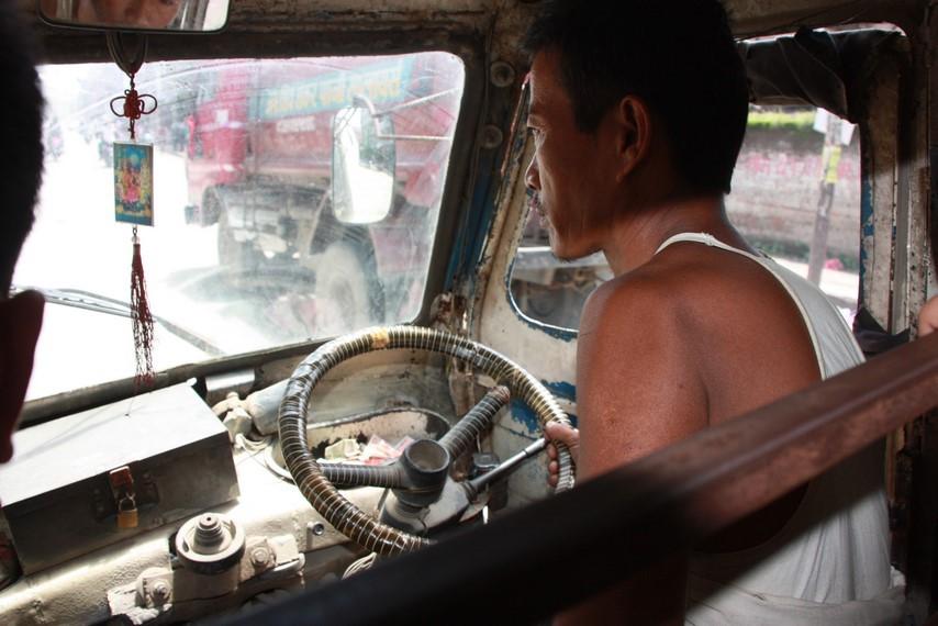 Transport népalais