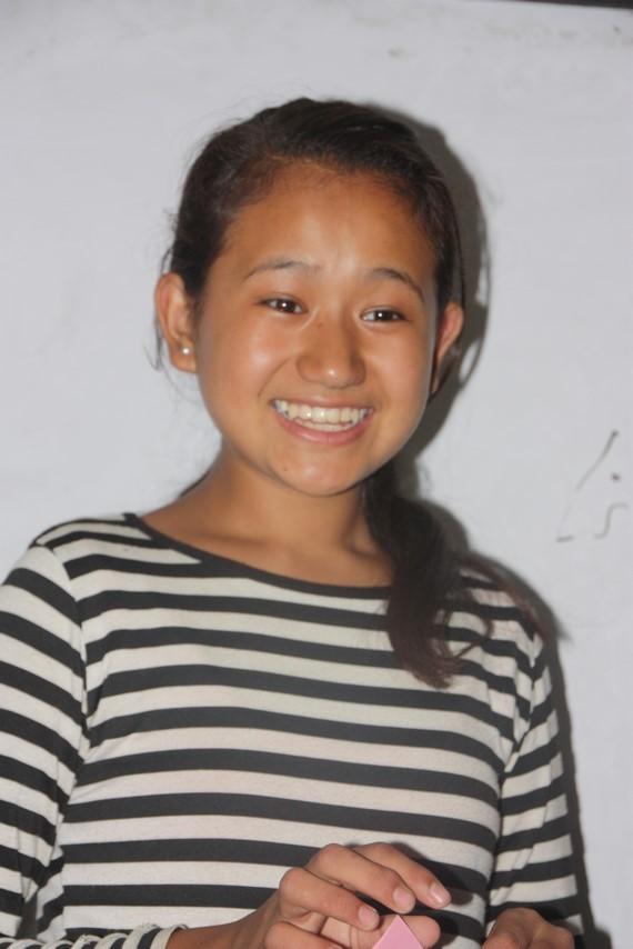 Dawa, 13 ans