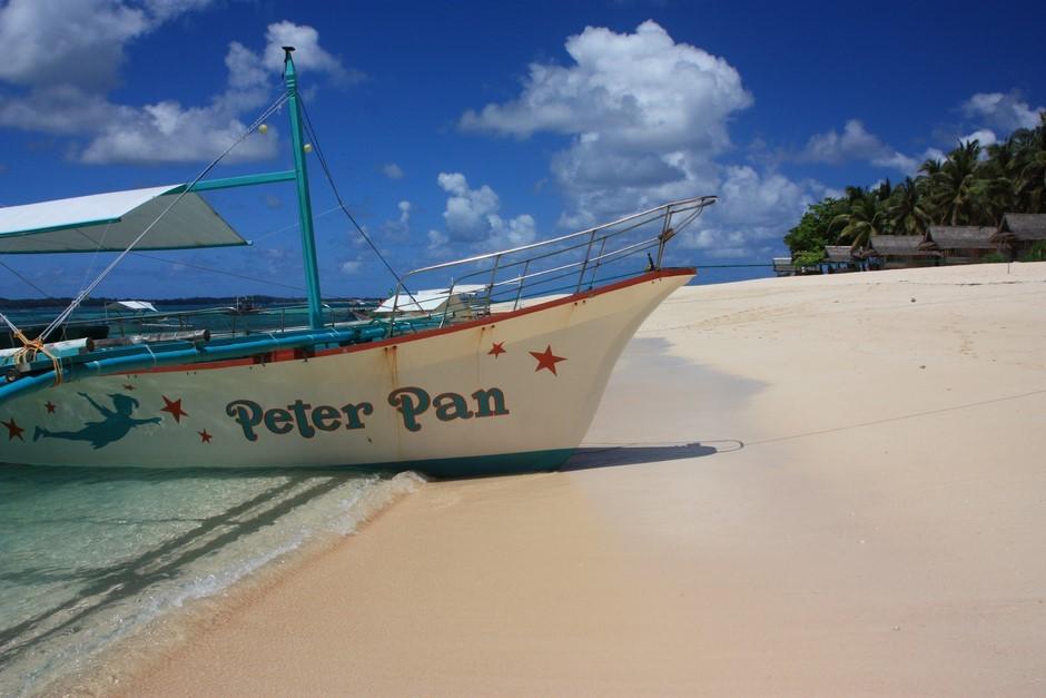 le Peter Pan !