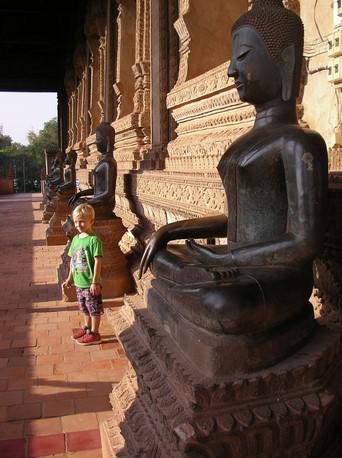 Wat Ho Phrakeo