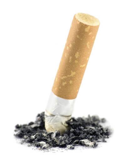 Stop smoking hypnotherapy with Phil Benjamin