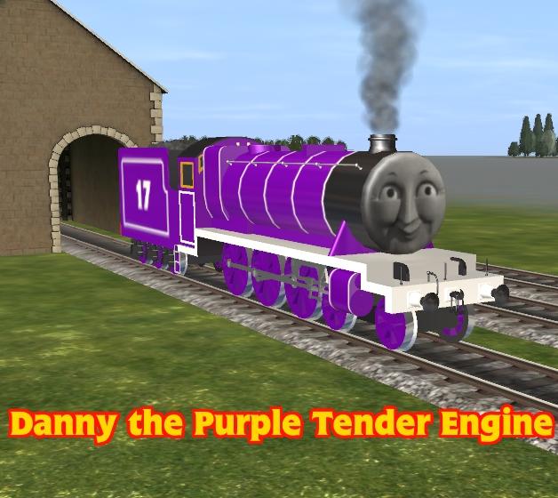 Standard Gauge Locomotives - Kirk Ronan Harbour Yards 3D