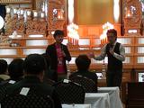 終活セミナー|新潟市【主催】VIPシティホール臨港さま