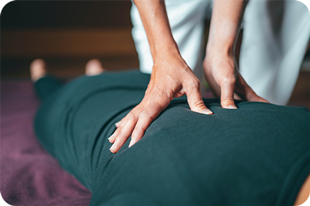 PhysioArt Klassische Manuelle Therapie