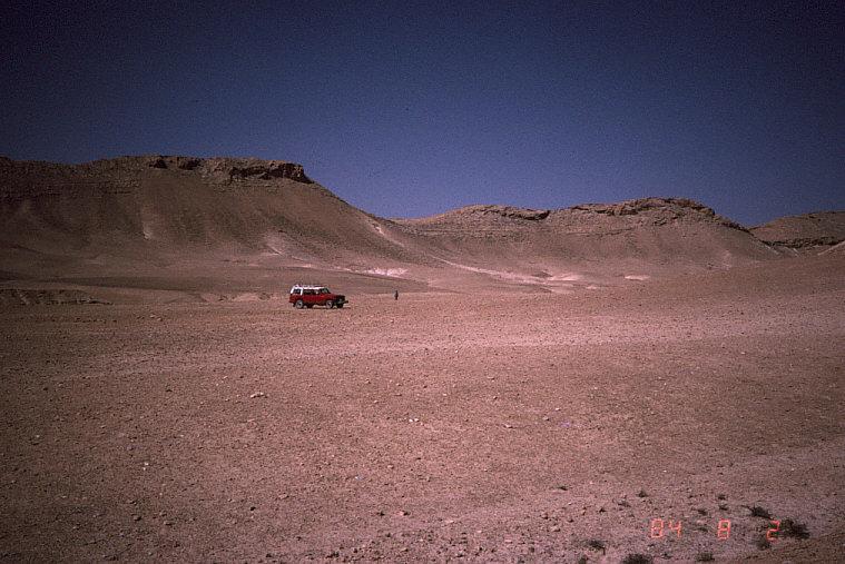 ドゥアラ盆地
