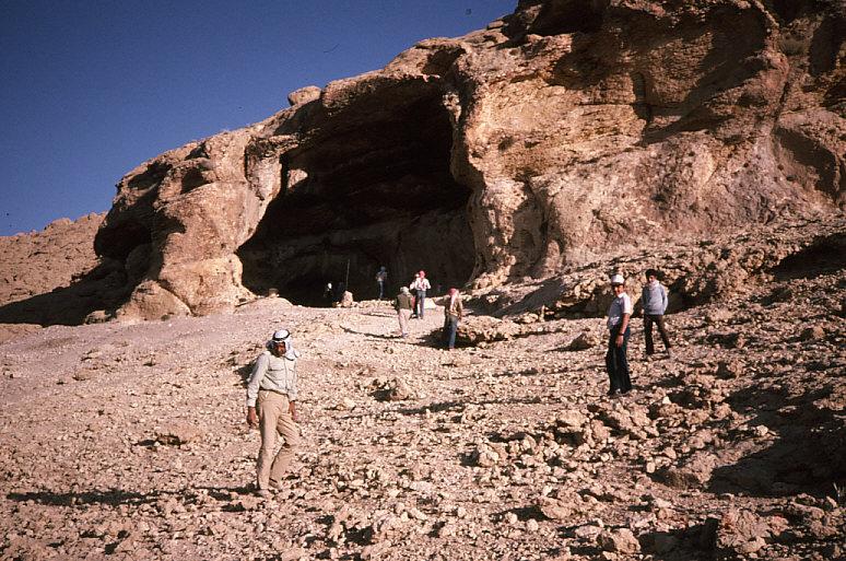 ドゥアラ洞窟
