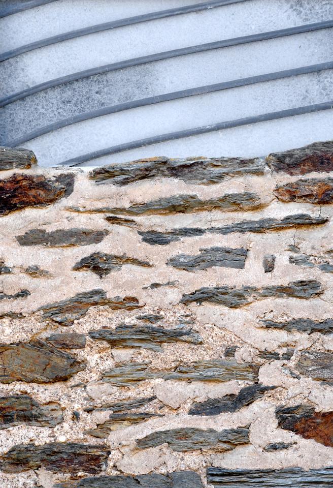 Vitraux SOULAGES abbatiale de Conques6