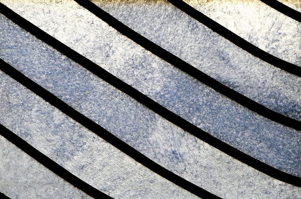 Vitraux SOULAGES abbatiale de Conques23