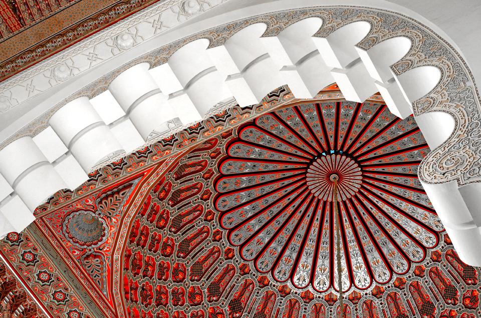 mosquée CASABLANCA