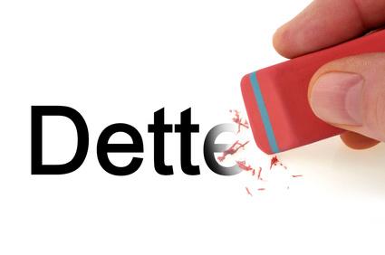 Gommer, éliminer, supprimer, éteindre toutes vos dettes par le réméré