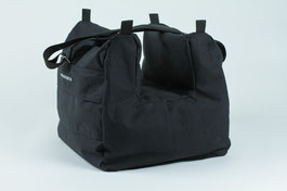 Camerastabiel-bag XL